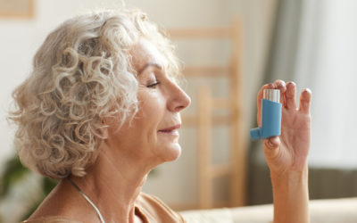 Gap analysis to upgrade an existing asthma support program