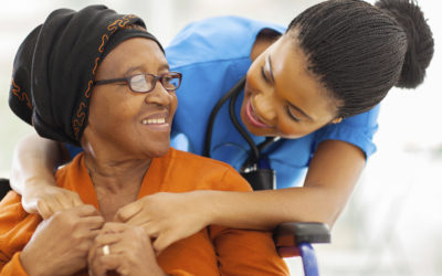 Development and implementation of a nurse delivered caregiver support program