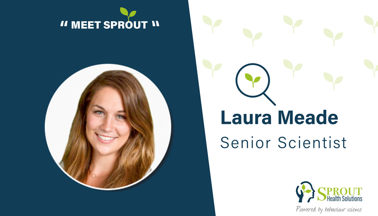 Meet Sprout team Laura Meade