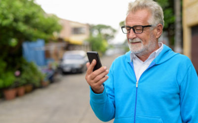 UK Dementia Action Week: Harnessing digital innovations to cure the dementia care system